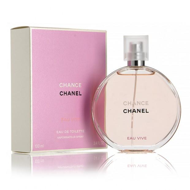 nước hoa nữ Chanel Chance Eau Vive