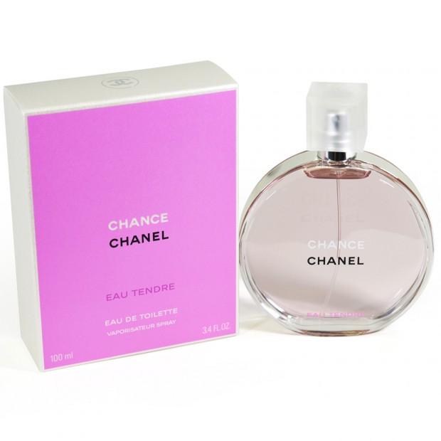Nước hoa nữ Chanel Chance Eau Tendre