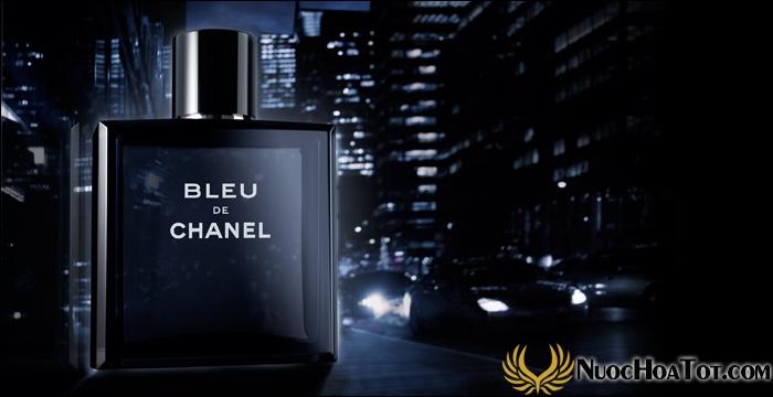 nuoc hoa nam Bleu De Chanel 1