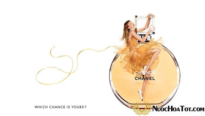 nuoc hoa nu Chanel-Chance-Eau-De-Parfum