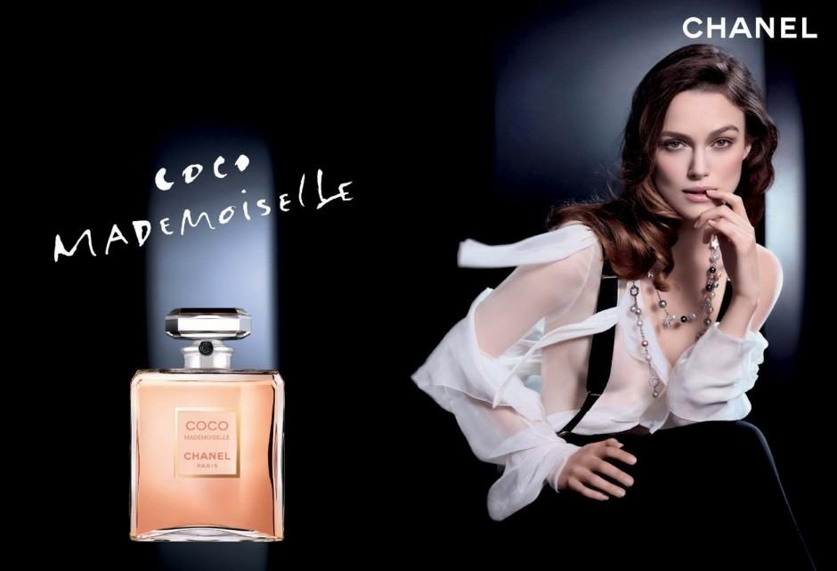 Chamel Coco Mademoiselle chai nước hoa nữ dành cho doanh nhân