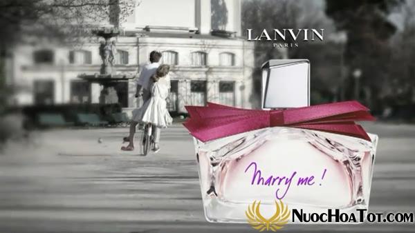 nuoc hoa nu Marry Me2
