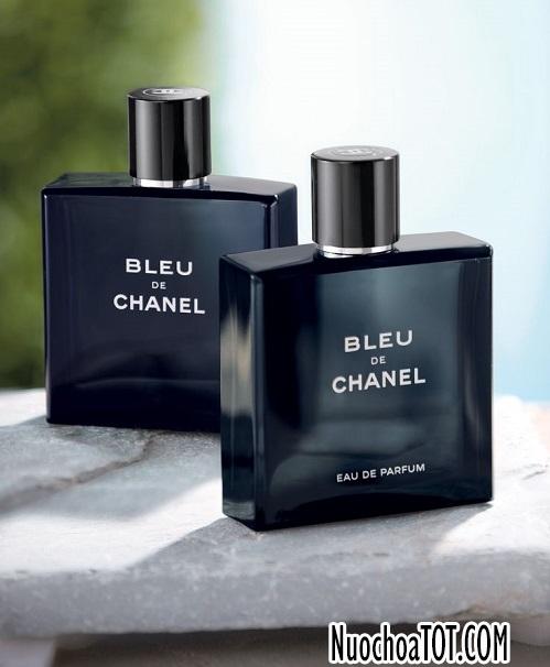 Nước hoa nam Bleu de Chanel Eau de Parfum cao cấp chinh phục đỉnh cao thành công