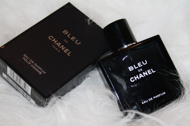 Nước hoa nam Bleu de Chanel Eau de Parfum
