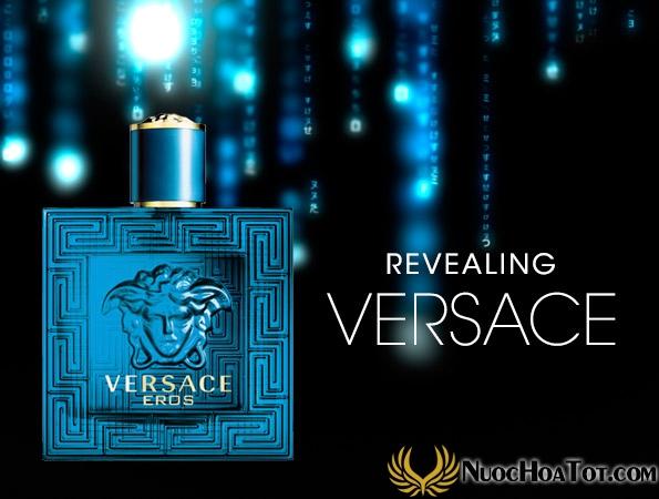 nuoc hoa nam Versace Eros1