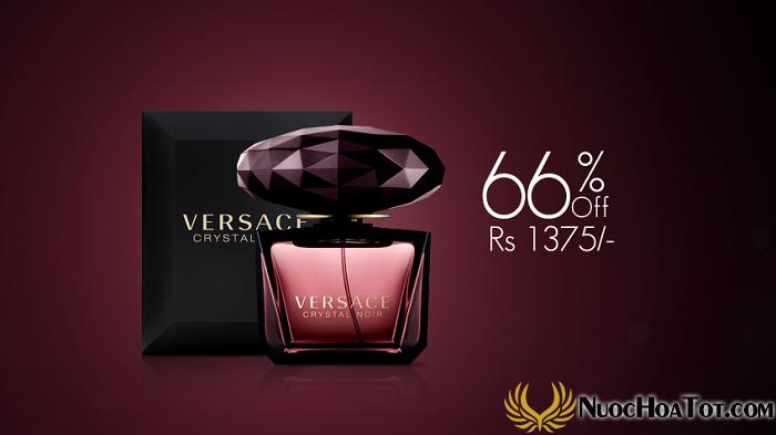 nuoc hoa nu Versace Crystal Noir EDT1