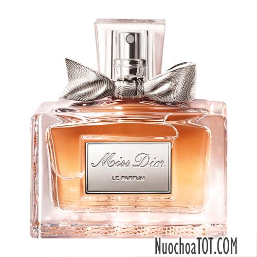 Nước hoa nữ Miss Dior Le Parfum
