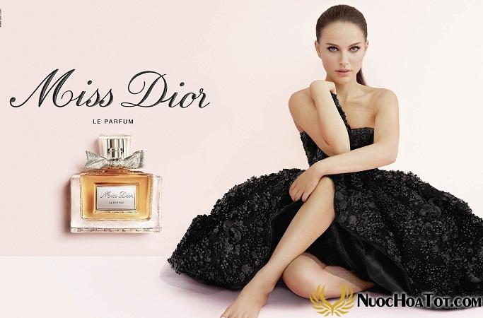 nuoc hoa nu Miss-Dior-Le-Parfum