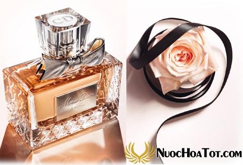 nuoc hoa nu Miss Dior Le Parfum1