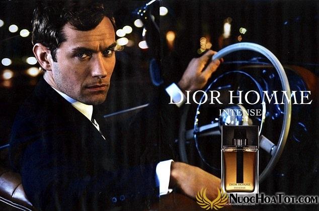 nuoc hoa nam Dior Homme Intense1