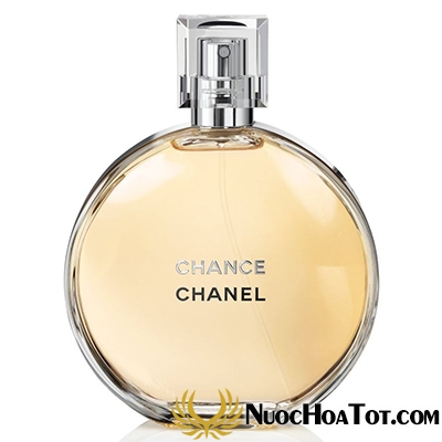 nuoc hoa nu Chanel Chance EDT