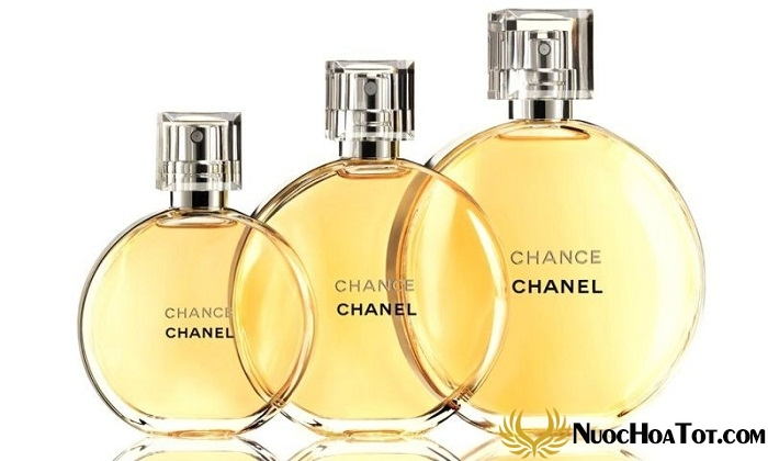 nuoc hoa nu Chanel Chance EDT2
