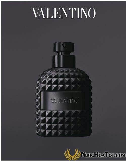 Nuoc hoa nam Valentino Uomo Edition Noire2