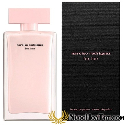 Nuoc hoa nu Narciso Rodriguez For Her EDP.