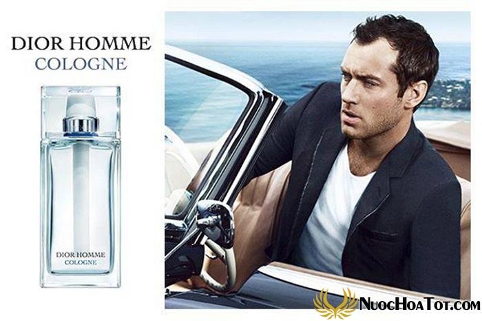 nuoc hoa nam Dior Homme Cologne For Men1