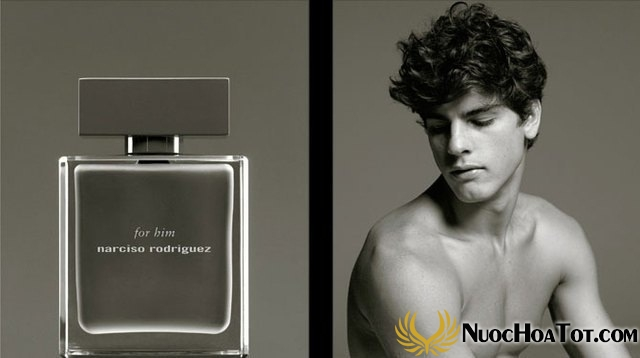 nuoc hoa nam Narciso Rodriguez For Him5