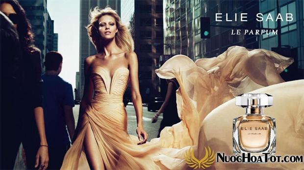 Elie Saab Le Parfum chai nước hoa nữ dành cho doanh nhân